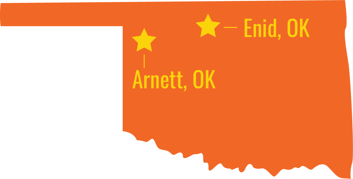 Locations Arnett Enid New Holland Kubota Dealer In Arnett Ok